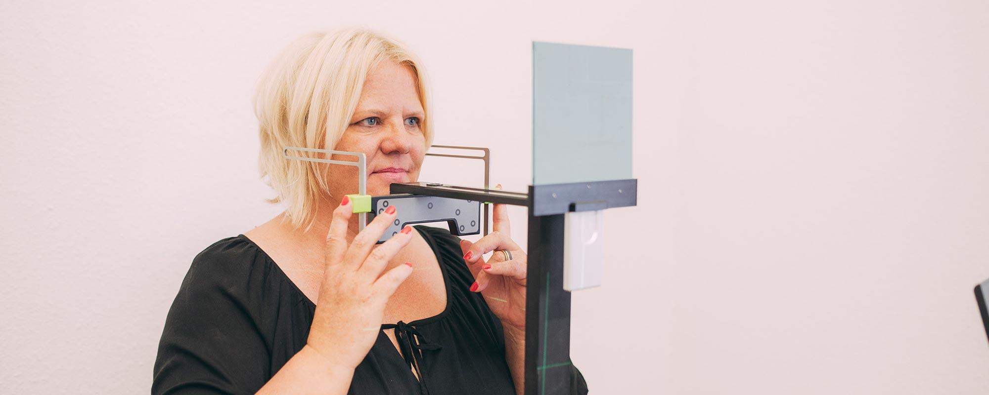 Ästhetische Zahnheilkunde und Ästhetik-Check in Baden-Baden.