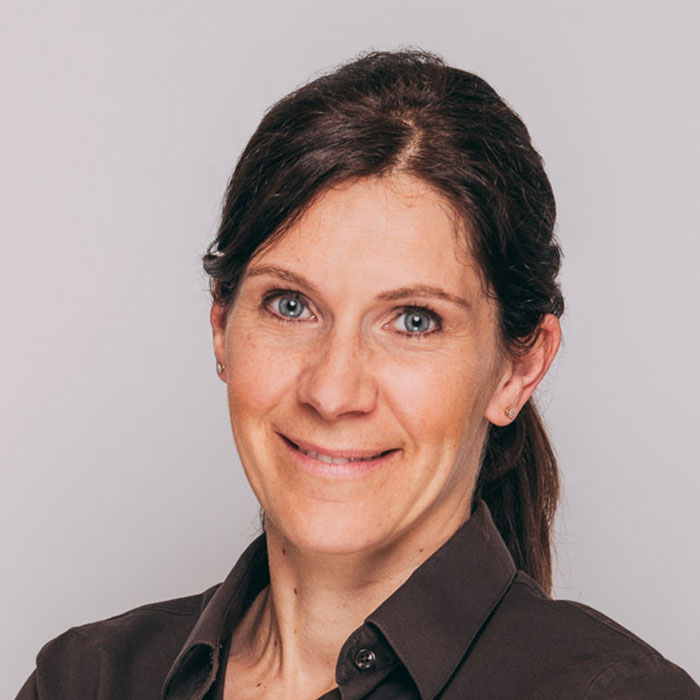 Zahnärztin Dr. Susann Kamm der Zahngesundheit Baden-Baden.