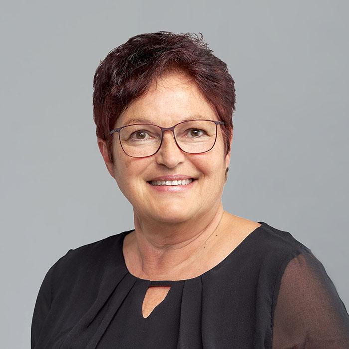 Frau Möhrmann